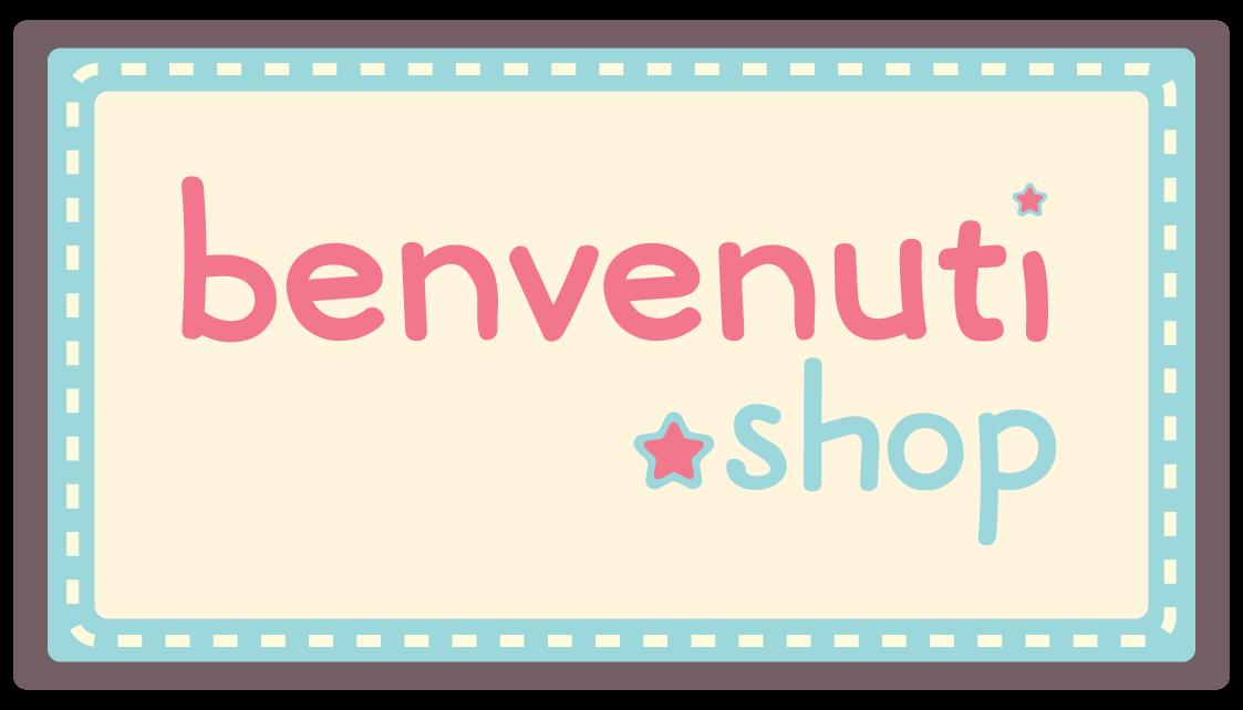 Benvenuti Shop